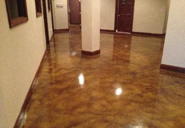 Contact Dallas Fort Worth Concrete Staining Resurface Stained Seal